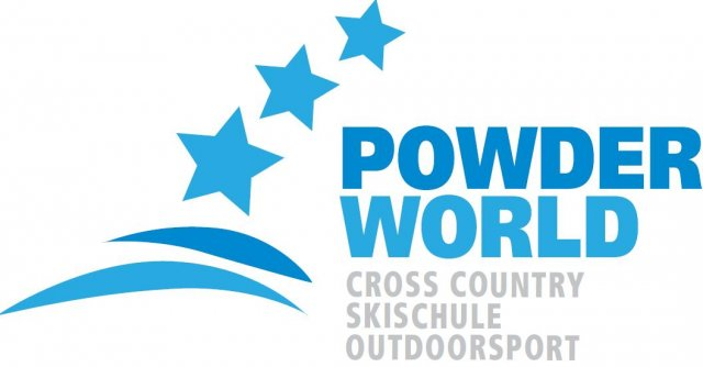 Logo Powderworld